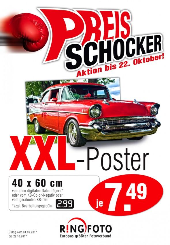 XXL POSTER 40x60