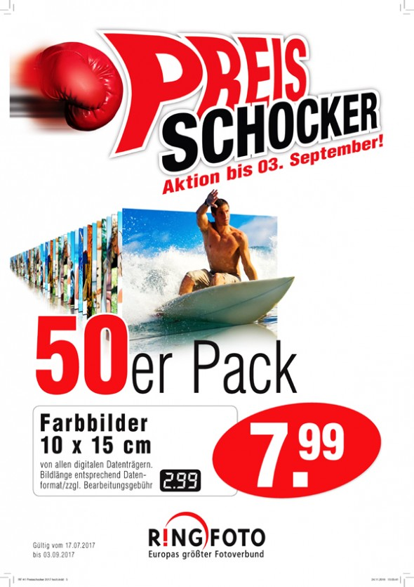 50er Pack